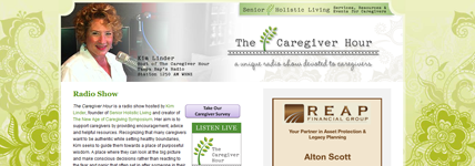 Tranquility Tips for Caregivers at Work